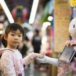 Japan wants to establish global standards for human-assisting robots